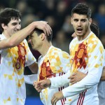 Les rencontres de la 3e et dernière journée de poules de l'Euro 2016