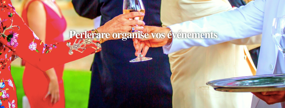 Perle Rare : service de conciergerie de luxe