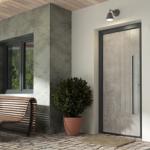 Porte d'entrée PVC, porte fenêtre ou fenêtre, tryba.ch votre fabricant en menuiserie PVC