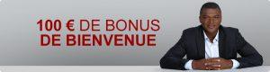 Si vous venez de vous inscrire sur Betclic, n'oubliez pas de demander votre bonus!