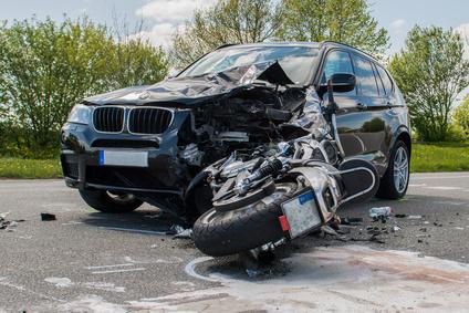 indemnisation accident de la route Var