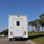 La carrosserie Ameline développe différentes solutions pour le transport de vos chevaux.