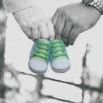 Remerciements de naissance : misez sur l'originalité