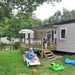 Pour des vacances 5 étoiles en Bretagne, découvrez le camping du Château de Galinée