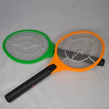 raquette anti moustique pas cher