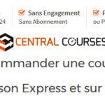Central Courses, leader de la livraison de colis en Île-de-France