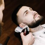 Conseils pour hommes : entretien de la barbe